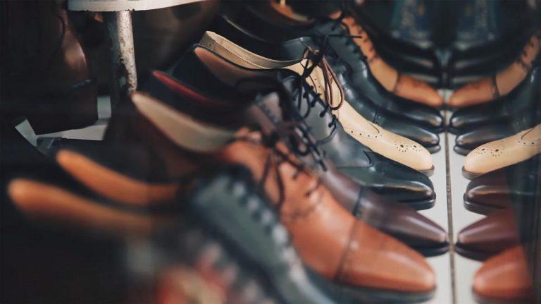 Wie kaufe ich bequeme Schuhe?